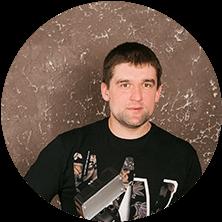 Игорь Соколов