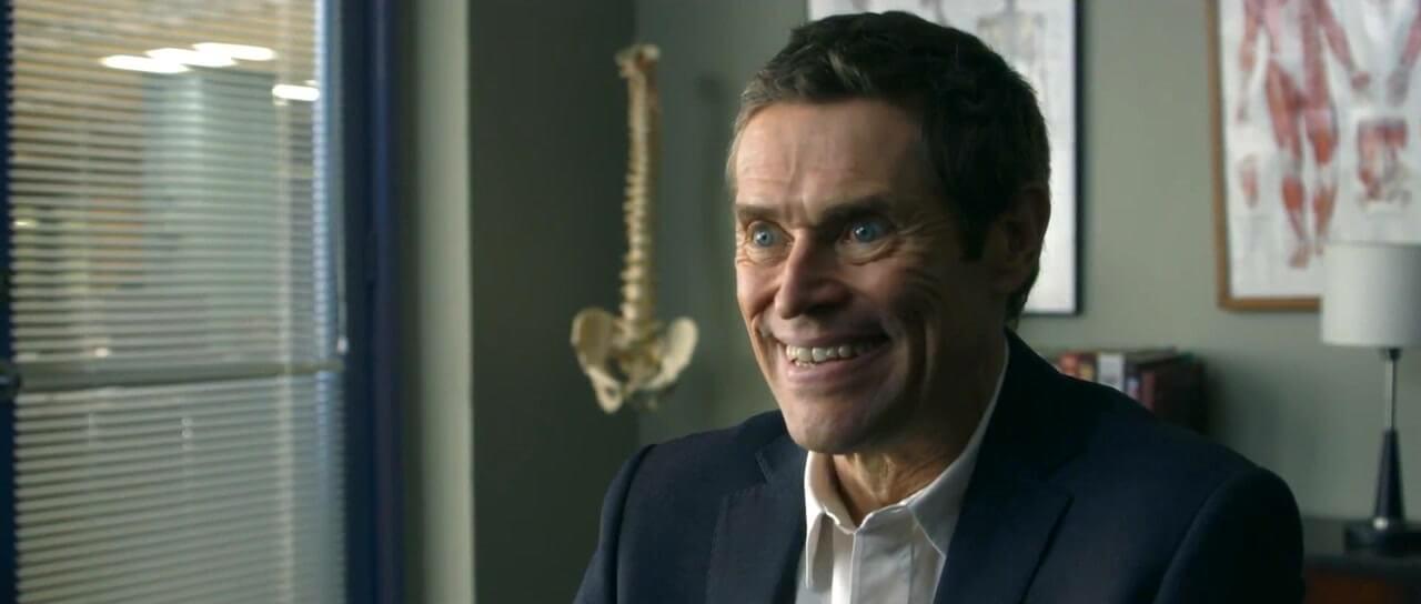 Человек-улыбка — Когда тебе ставят диагноз — улыбка до конца жизни